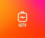 IGTV allows you to watch and download videos from a minute to an hour.