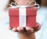 Как доставить подарок в другой город лично в руки 93