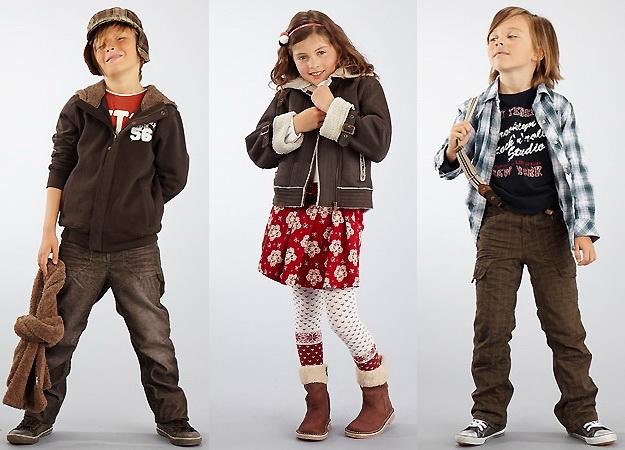 fe9c4e44369 Детская одежда - сочетание красоты и комфорта