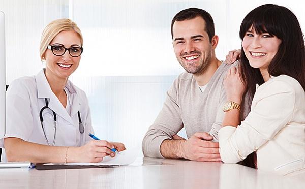 Центр планирования семьи спермограмма